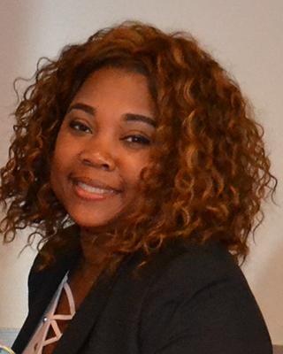Patricia Winkfield
